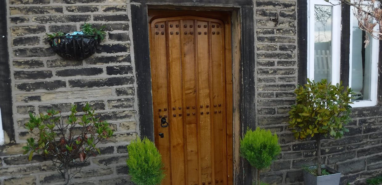 authentic period doors