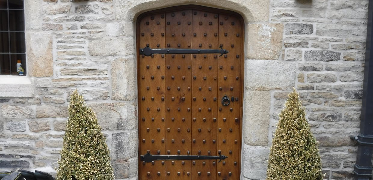 stunning period doors for your home